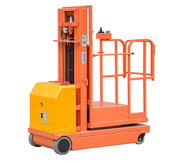 FSEP全电动高空取料机